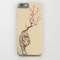 Blossom iPhone 6 Slim Case