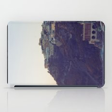 Fira at Dusk III iPad Case