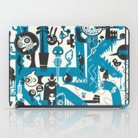 Incognito iPad Case