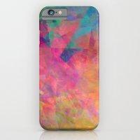 Broken iPhone 6 Slim Case