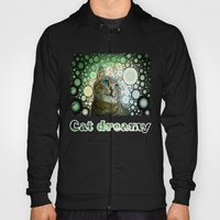 Cat Dreamy Hoody