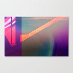 mind ~ sea : 1 Canvas Print