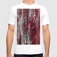 T-shirt featuring Peeling Paint by Regan's World