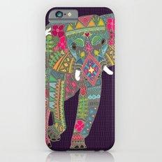 painted elephant Slim Case iPhone 6s