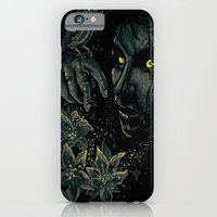 The life of the living dead iPhone 6 Slim Case