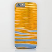 Water Abstract iPhone 6 Slim Case