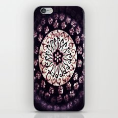 :: Young and Beautiful :: iPhone & iPod Skin