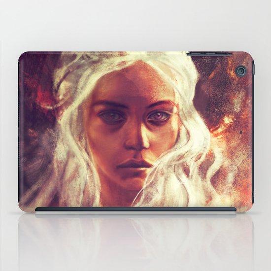 Fireheart iPad Case