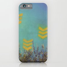 Above the Trees iPhone 6s Slim Case