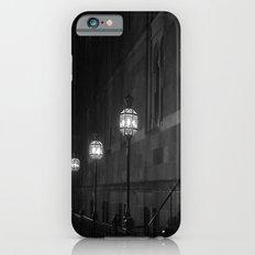 Late Night Lights iPhone 6 Slim Case