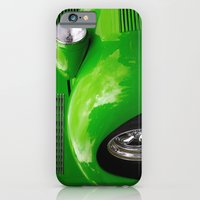 Green Machine iPhone 6 Slim Case