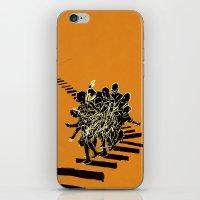 Muto iPhone & iPod Skin