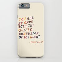 Kafka iPhone 6 Slim Case