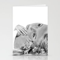 My Immortal Stationery Cards