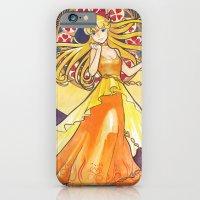Princess Venus iPhone 6 Slim Case