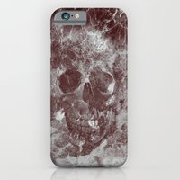 SKULL#03 iPhone 6 Slim Case