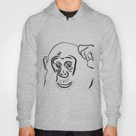 Year Of The Monkey 2016 … Hoody