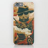 Train To Yuma iPhone 6 Slim Case