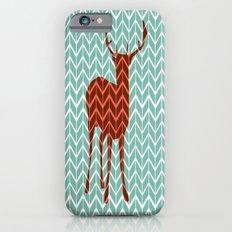 Oh Deer! Slim Case iPhone 6s
