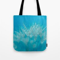 Make Your Wish Tote Bag