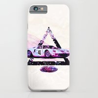 Ford Gt40// Le Mans Race Cars iPhone 6 Slim Case