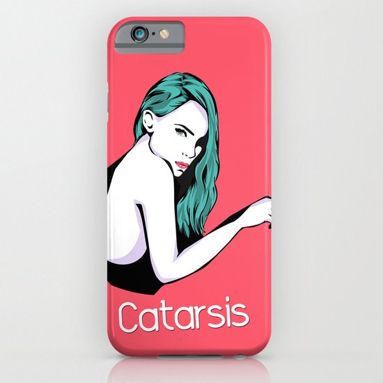 Belinda: Catarsis iPhone & iPod Case