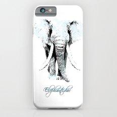 elephantidae Slim Case iPhone 6s