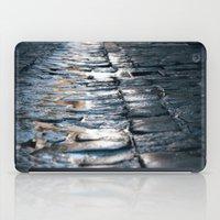 Wet Streets iPad Case