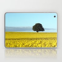 Fife's Golden Fields Of … Laptop & iPad Skin