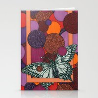 Little Fly Stationery Cards