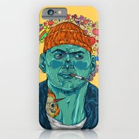 Who You Are 2 iPhone 6 Slim Case