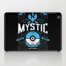 A Mystical Decision  iPad Case