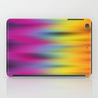 Now That's Abstract! iPad Case