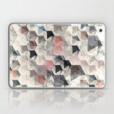 as the curtain falls (variant) Laptop & iPad Skin