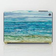 Ocean View  iPad Case