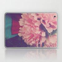 fresh pink Laptop & iPad Skin