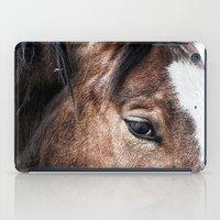 Equine Trance iPad Case
