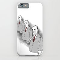 Puppets iPhone 6 Slim Case