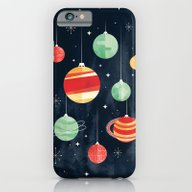 Joy To The Universe iPhone 6 Slim Case