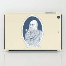 By Darwin's Beard iPad Case