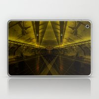 metrotheque unmixed Laptop & iPad Skin