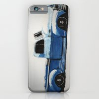 My First Truck iPhone 6 Slim Case