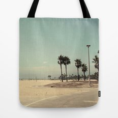 Venice Beach number 2 Tote Bag