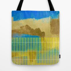okean Tote Bag