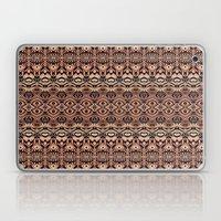 Abstract Pattern 16/2 Laptop & iPad Skin