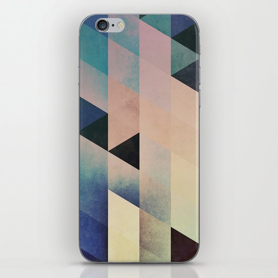 abyvv iPhone & iPod Skin