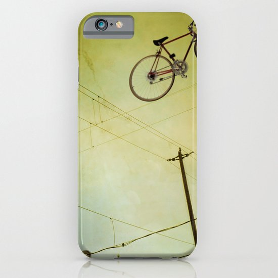 High Wire iPhone & iPod Case