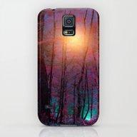 Inner Journey Galaxy S5 Slim Case