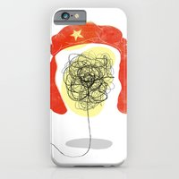 Doodle Revolution! iPhone 6 Slim Case