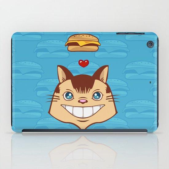 Hai    !!!!   I Can Haz Cheezburger? iPad Case